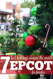 7 best of epcot holidays around the world for families