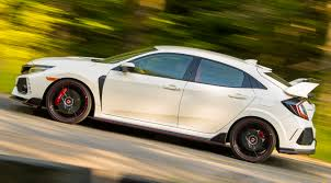 ricer honda 2017 honda civic type r review the best 35 000 sports sedan you