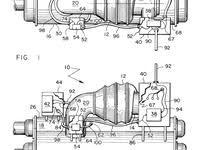 patent us6679076 centrifugal chiller with high voltage unit