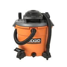 home depot shop va black friday ridgid 16 gal 5 0 peak hp wet dry vac wd1640 the home depot
