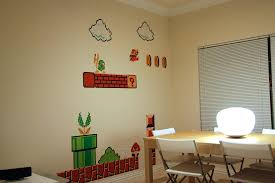 worksology photos super mario wall download super mario wall