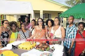 thanksgiving jamaican style