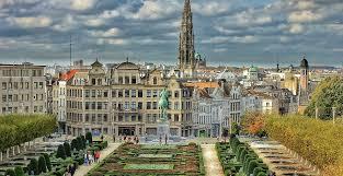 breaks eurostar city breaks to brussels