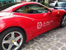 Maranello Italy by Ferrari F430 Test Drive In Maranello Drive A Ferrari Livitaly