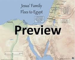 Map Of Israel In Jesus Time Pro Series Digital Maps Set 41 Bible Maps The Complete Set