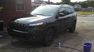 camo jeep cherokee my 2 day diy with plasti dip for a spray paint noob i think it