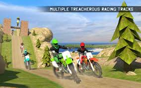 motocross mad trial xtreme dirt bike racing motocross madness android apps