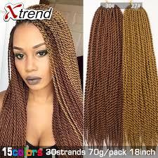 ombre senegalese twists braiding hair senegalese twist hair synthetic ombre kanekalon jumbo braiding