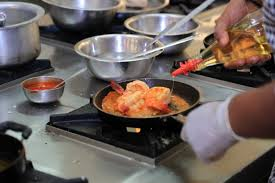 cuisine etc goan cuisine cooking competition at agnel institute of food craft