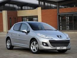 peugeot car 2012 peugeot 207 5 doors specs 2009 2010 2011 2012 autoevolution