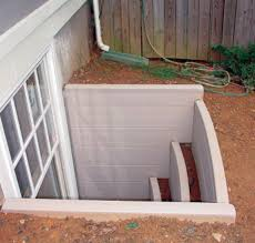 Basement Well Windows - finished basements welcome to property source nation