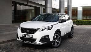 peugeot singapore which car deserves to be st car of the year you decide motoring