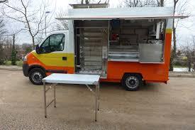 camion cuisine occasion camion rotisserie poulet table de cuisine