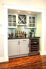 top of fridge storage liquor cabinet with fridge kitchen liquor cabinet ideas for basement