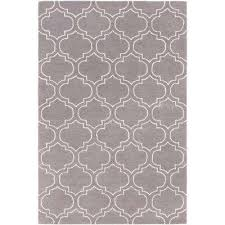 Pink And Black Rug 6 X 9 Area Rugs Rugs The Home Depot
