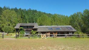 Top Powell River Vacation Rentals Vrbo by Top 50 Lasqueti Island Vacation Rentals Vrbo