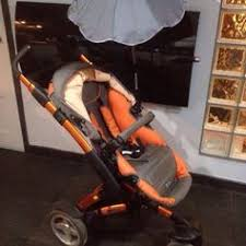 abc design 3 tec used abc design 3 tec travel system in ng20 shirebrook for