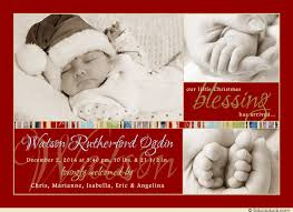 cherished baby boy photo announcement teal blue