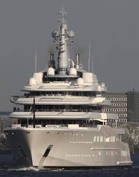 most expensive boat in the world the most expensive items bought by the rich people of the world