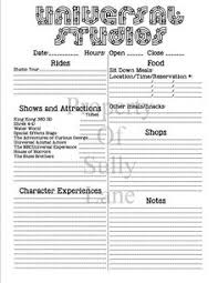 printable disney planning guide we ve featured every deluxe hotel and resort in orlando for your