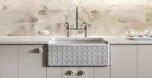 ApronFront Kitchen Sinks Kitchen New Products Kitchen KOHLER - Kitchen sinks kohler