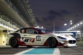 maserati gt 2016 maserati cars maserati to compete in 2016 gt4 championships