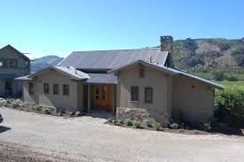 Contemporary Ranch House by Portfolio U2013 Birdsall Custom Homes