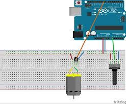 potentiometers and the arduino uno tutorial australia