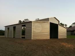 a frame style carolina barns u2013 boxed eave barns for sale
