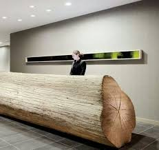 furniture amazing reception design with ebay reception desk and