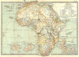 ascension islands map africa cape verde mauritius reunion ascension st helena islands