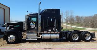 2014 kenworth w900 for sale 1999 kenworth w900 semi truck item h3459 sold may 20 tr