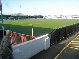 Corbett Sports Stadium