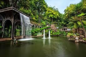World Botanical Gardens The Most Beautiful Botanical Gardens In Madeira