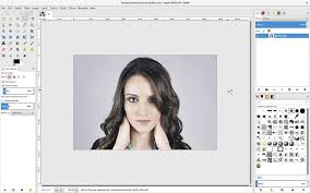 photo editing photoshop u0027s color replacement tool changes to grey