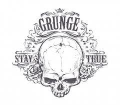 creative skull design vector free
