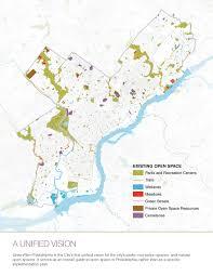Philadelphia Neighborhood Map Asla 2011 Professional Awards Greenplan Philadelphia