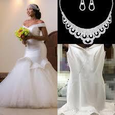 necklace wedding dress images 2017 glamorous beads mermaid backless wedding dresses off the jpg