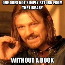 Meme Library - 42 library related memes photos mosio for libraries virtual