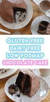 my wickedly chocolatey gluten free chocolate cake recipe dairy