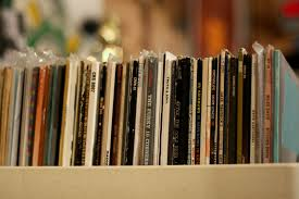 Vinyl Record Bookcase How To Catalog Your Vinyl Collection Online Cnet