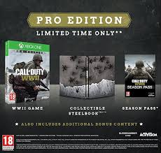 call of duty wwii season pass dlc ps4 download code uk