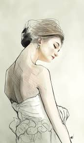Blog Kate Zucconi Fashion Artist And Illustrator 66 Best Figuratively Speaking Images On Pinterest Sketches