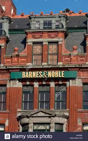 Barnes And Nobles Upper West Side Barnes And Noble New York Stock Photos U0026 Barnes And Noble New York