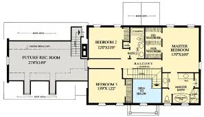 colonial style floor plans colonial style house plans home design
