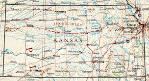 ks map kansas maps perry castañeda map collection ut library