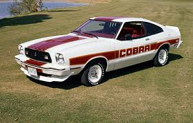 mustang 1975 cobra cars you think look cool topic automation