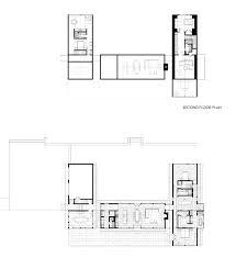 architects house plans gallery of becherer house robert m gurney architect 2