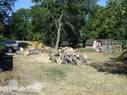 a grading and landscape construction company in germantown wi