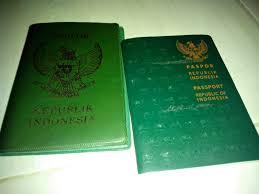 membuat paspor pelaut catatan bunda aquila 7 langkah bikin paspor online